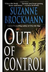 Out of Control (Troubleshooters Book 4) Kindle Edition