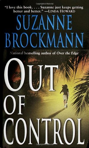 Out of Control (Troubleshooters Book 4)