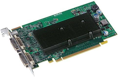 MATROX M9120 PCIE X16 MATROX M9120-E512F GRAPHICS ADAPTER PCI EXPRESS X16-512