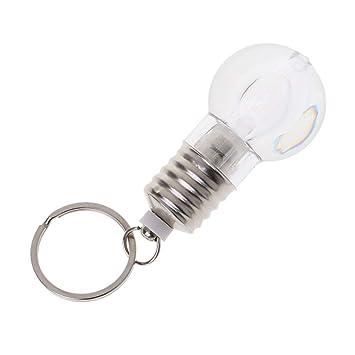 YiFeiCT® Mini Cambio de Color Creativo LED Bombilla luz ...