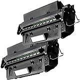 2 Inkfirst® Toner Cartridges C4096A (96A) Compatible Remanufactured for HP C4096A Black LaserJet 2100 2100m 2100se 2100tn 2100xi 2200 2200d 2200dn 2200dse 2200dt 2200dtn