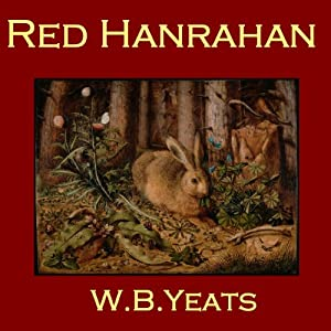 Red Hanrahan Audiobook
