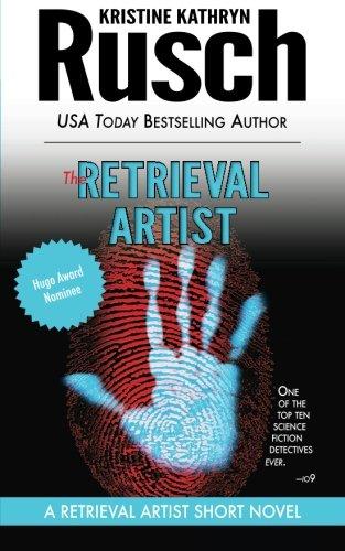Read Online The Retrieval Artist: A Retrieval Artist Short Novel PDF