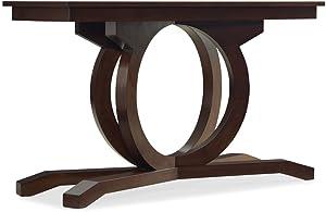 Hooker Furniture Kinsey Sofa Table in Walnut