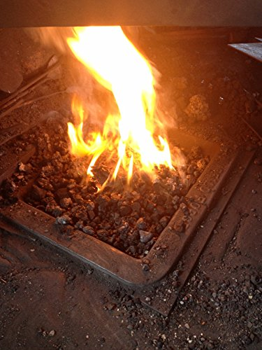 Blacksmithing and Heating Coal Mined-in-America 25 Pounds of Bituminous Coal 1-3 inches Chunks