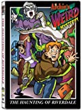 Archies Weird Mysteries: The Haunting of Riverdale