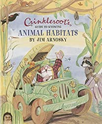 Crinkleroot's Guide to Knowing Animal Habitats