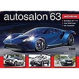 autosalon 63 autoparade autodrom Modelle 2017/2018: Der Berater für den Autokauf. Die Autotypen der Weltproduktion. Testberichte und Katalog
