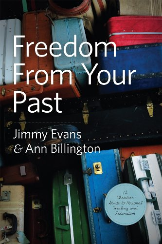 Freedom From Your Past: A Christian Guide to Personal Healing and - Malls In Worth Fort Texas
