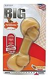 Nylabone Big Chew Monster Original Flavored Durable Toy knot Bone for large breeds