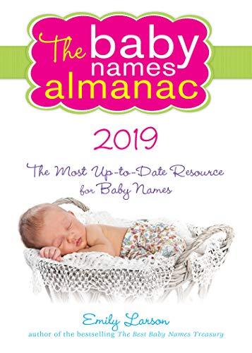(The 2019 Baby Names Almanac )