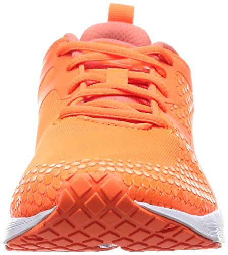Puma Hallenschuhe fluo 01 Damen Xt Wns Pulse New 3 white peach Orange d V2 R1rxRqwZ8