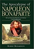 The Apocalypse of Napoleon Bonaparte, Robert Richardson, 1846890632