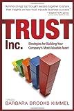 Trust Inc, , 1932919368
