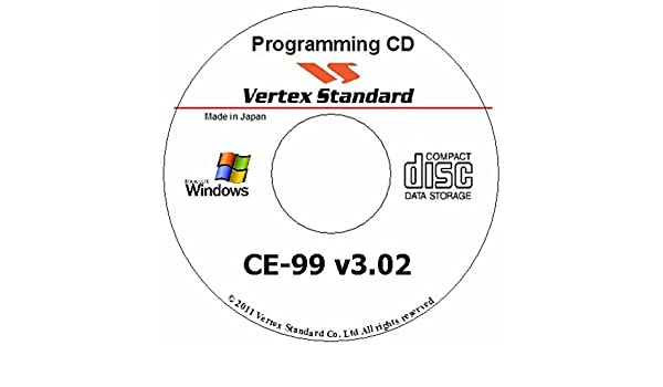 ce99 programming software