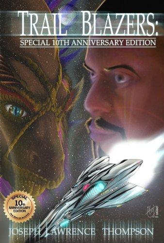 Book: Trail Blazers - Special 10th Anniversary Edition by Joseph Thompson