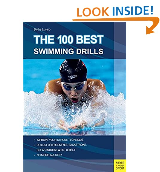 1 The 100 Best Swimming Drills