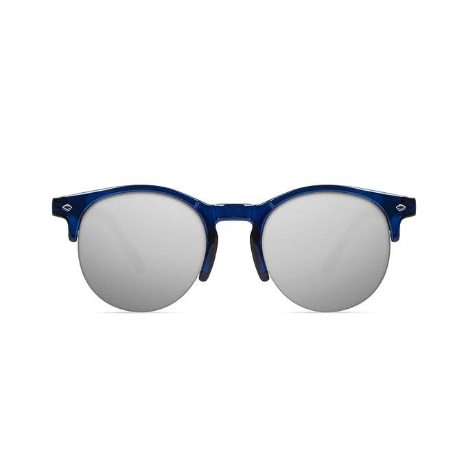 D. Franklin America Gafas de sol, Transparente, 50 Unisex ...