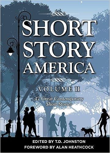 Image for Short Story America: Volume II