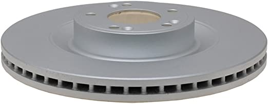 Raybestos 980881 Advanced Technology Disc Brake Rotor