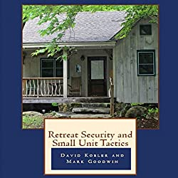 Retreat Security and Small Unit Tactics