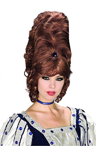Beehive Wig Costume Accessory (Beehive Costume Wig)