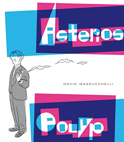 Descargar Libro Asterios Polyp David Mazzucchelli