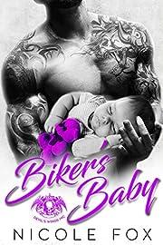 Biker's Baby: Devil's Wings MC