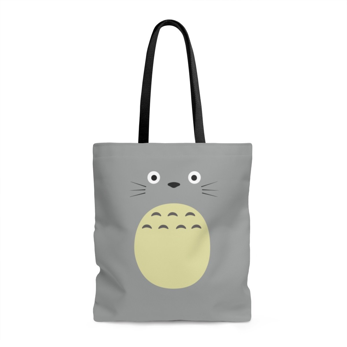 Totoro | My Neighbor Totoro Studio Ghibli Fans Inspired Tote Bag