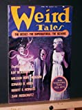 img - for Weird Tales: Summer 1973 book / textbook / text book