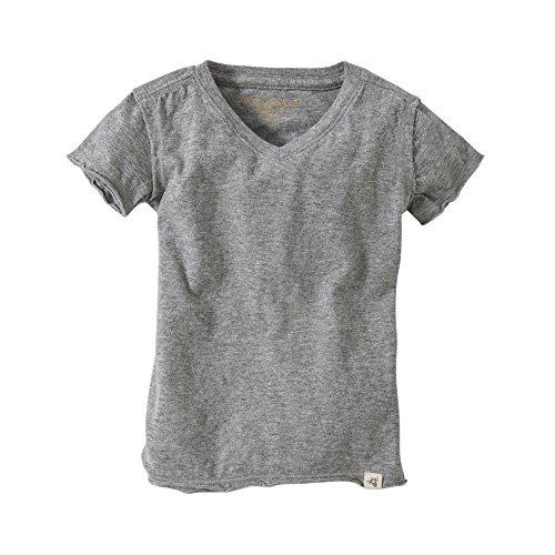 burts-bees-baby-solid-short-sleeve-reverse-seam-v-neck-under-shirts-100-organic-cotton-heather-grey-