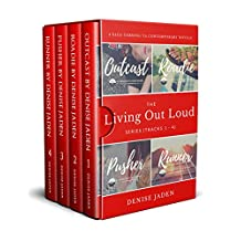 Living Out Loud Series Box Set: Books 1-4 of the Living Out Loud Series