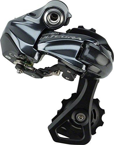 Di2 Rear Derailleur (Shimano Ultegra Di2 RD-6870 Road Bike Rear Derailleur 11 Speed)
