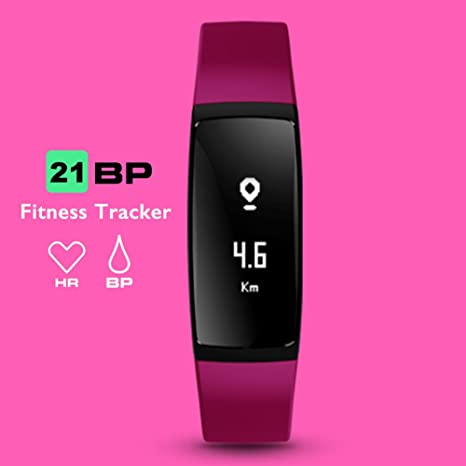 amazon com aupalla fitness tracker 21bp smart band activity