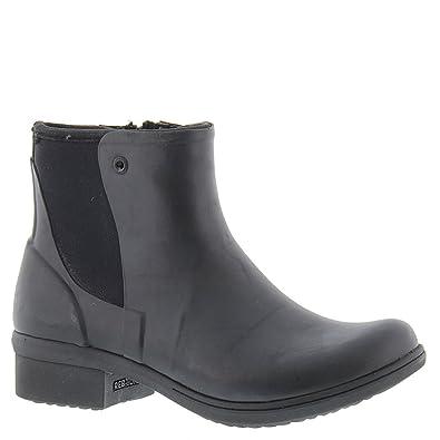 Bogs Women's Auburn Waterproof Winter Boot Black 6 ...