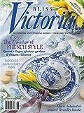 Victoria: more info