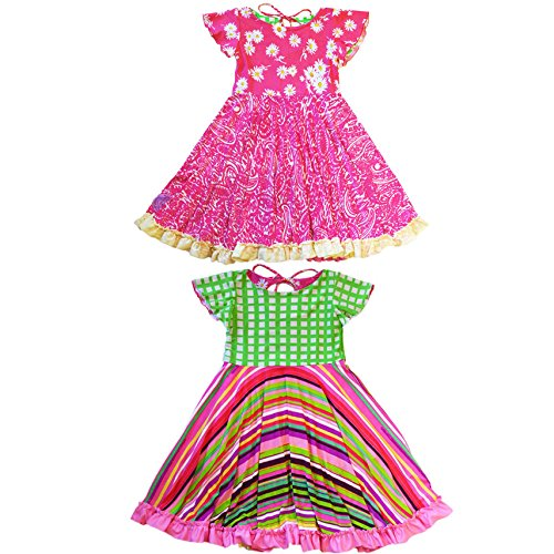 Dance Father Dresses For Amazon Daughter Girls