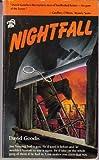 Night Fall, David Goodis, 0887390293