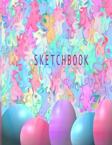 Sketchbook: Blank Sketch Book For Kids, Blank Paper for Sketching, Doodling or Drawing, 100+ Blank Pages 8.5 x11 (Sketchbooks For Kids Creativity) (Volume 13) pdf