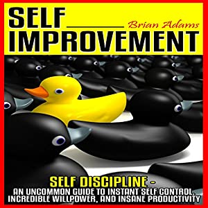 Self Improvement Hörbuch