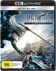 Final Fantasy Vii: Advent Children (4K Ultra HD + Blu-ray)