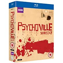 Psychoville Series 1 & 2