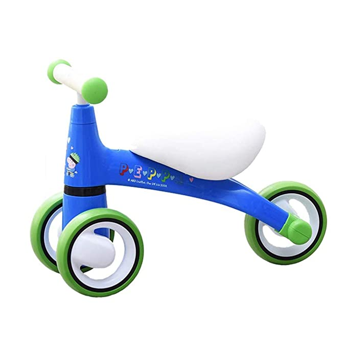 Happy Together Bicicletas de Equilibrio niños de 1 año, Bicicleta ...