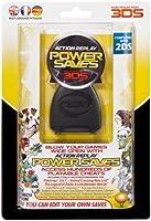 Datel Action Replay Power Saves (Nintendo 3DS Xl/Nintendo DS) [Importación Inglesa]