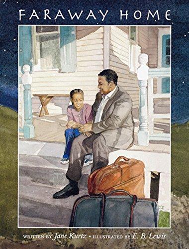Faraway Home ebook