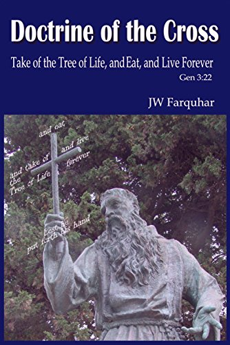 Book: Doctrine of the Cross by JW Farquhar