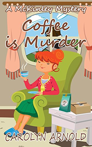 book cover of Coffee Is Murder