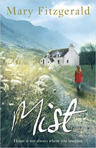 Book Mist by Mary Fitzgerald (2015-07-01)