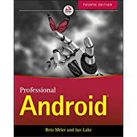 Professional Android (English Edition)