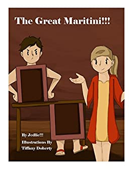 The Great Maritini by [Jedlie]